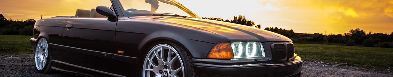 BMW Codierungen