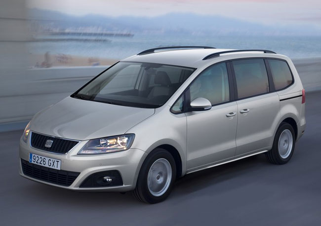 seat alhambra 7n car coding bayern. Black Bedroom Furniture Sets. Home Design Ideas