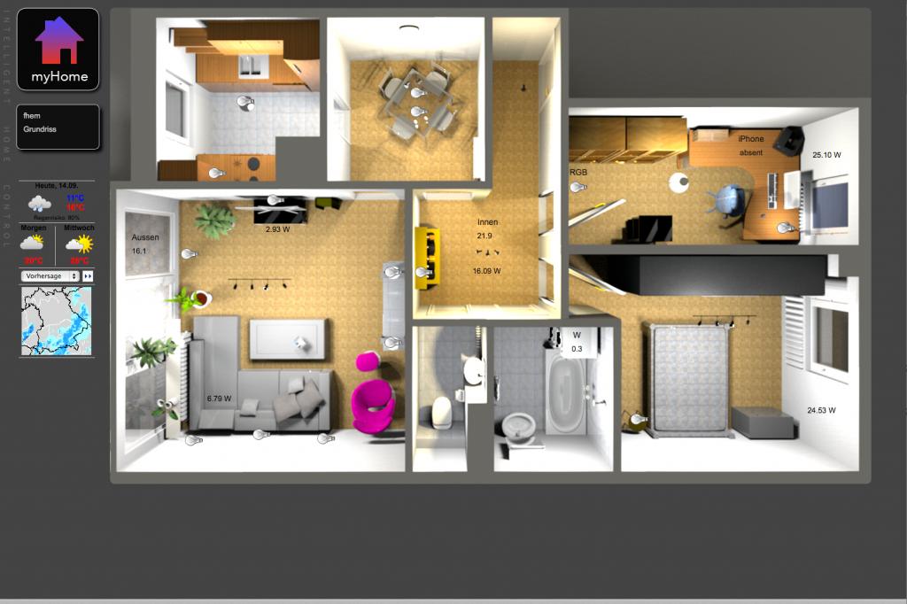 Beispiel-Wohnung-Grundriss