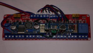 Elektronik-Entwicklung und Service